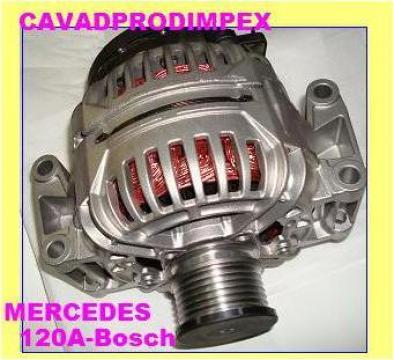 Alternator Mercedes -120A--0124515064 /A0121542402 de la Cavad Prod Impex Srl