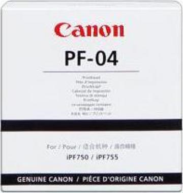 Cartus Imprimanta Cerneala Original CANON PF-04 de la Green Toner