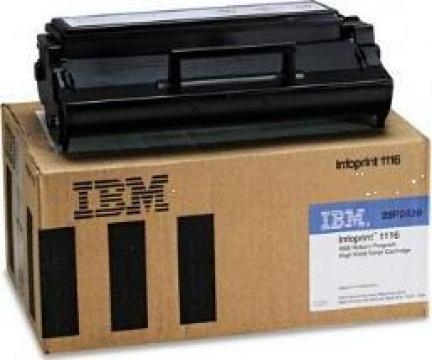 Cartus Imprimanta Laser Original IBM 28P2420 de la Green Toner