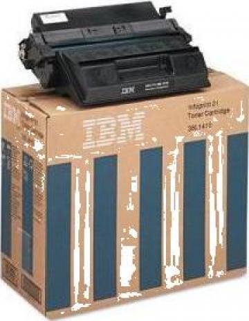 Cartus Imprimanta Laser Original IBM 38L1410 de la Green Toner