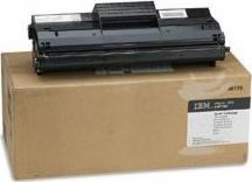 Cartus Imprimanta Laser Original IBM 53P7582 de la Green Toner
