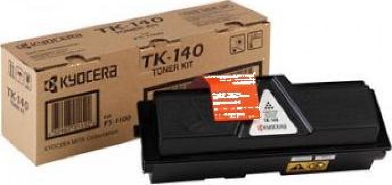 Cartus Imprimanta Laser Original KYOCERA TK-140 de la Green Toner