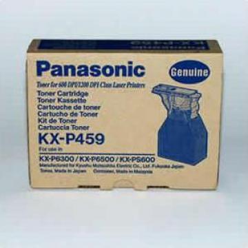 Cartus Imprimanta Laser Original Panasonic KX-P459 de la Green Toner