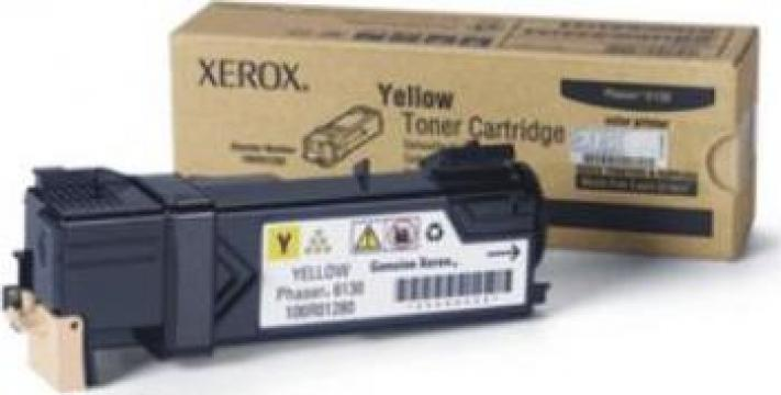 Cartus Imprimanta Laser Original XEROX 106R01284