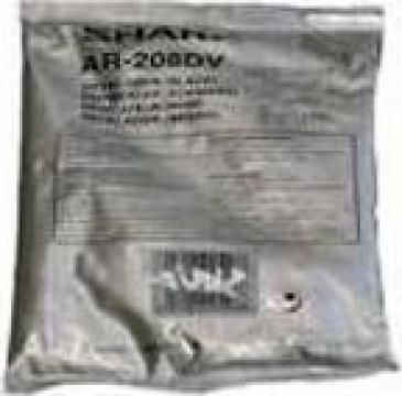 Developer copiator original Sharp AR208LD de la Green Toner