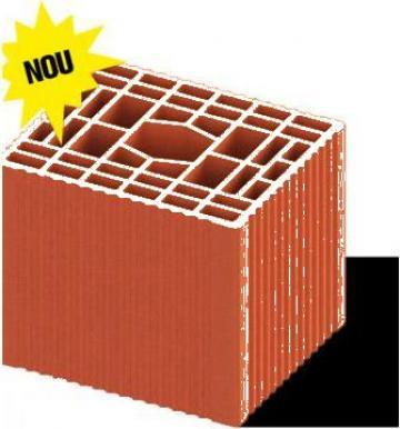 Bloc ceramic Porotherm Brac GVU 30