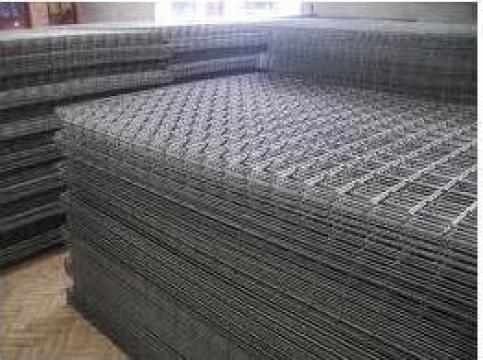 Plasa sudata 4 ochi 10/10 de la Dinamic Blue Steel
