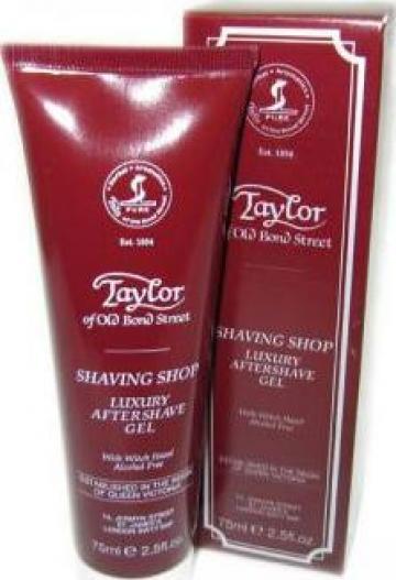 Gel after shave Shaving Shop de la Luxury Grooming Company