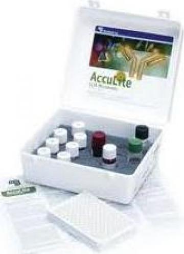 Reactivi chemiluminiscenta Acculite