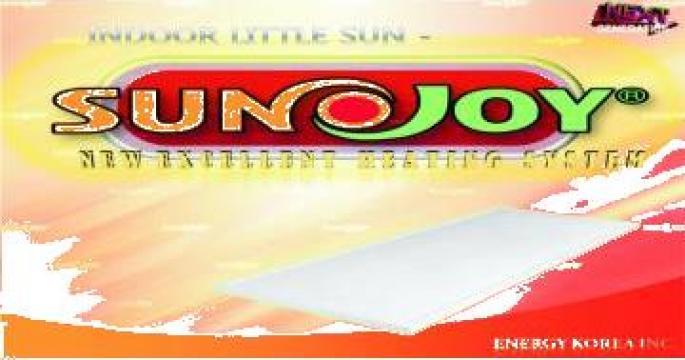 Panou radiant Sunjoy de la Manadi Invest Srl