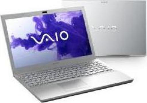 Laptop Sony Vaio VPCSE1E1E (Core i5-2430M, 15.5 FHD, 4 Gb) de la Common Computers
