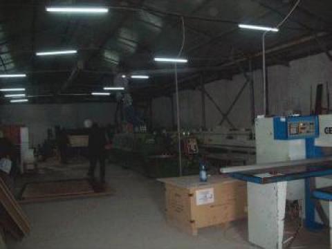 Afacere Fabrica de mobila de la Sc Canadian Home Srl