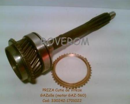 Priza cutie de viteze GAZelle (motor GAZ-560)