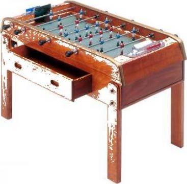 Masa de fotbal Bonzini Multifunctional de la Fusbal Company