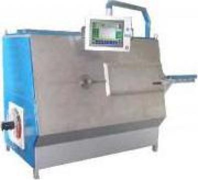 Masina automata de confectionat etrieri AB-8