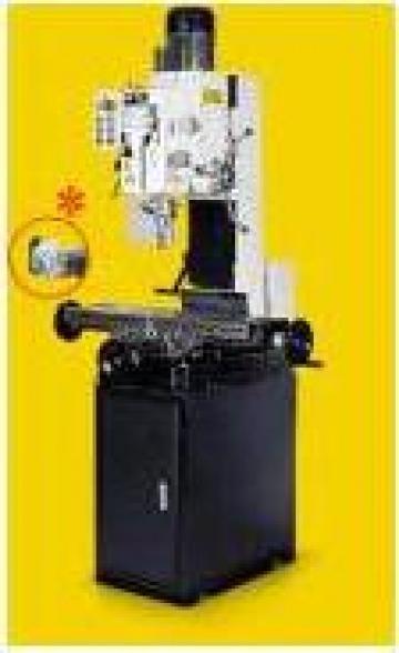Masina de frezat cu afisaj numeric FP-48SP