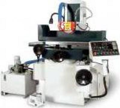 Masina de rectificat plan cu avans electromecanic PBP-400A de la Sc Real Rom Prest Invest Srl