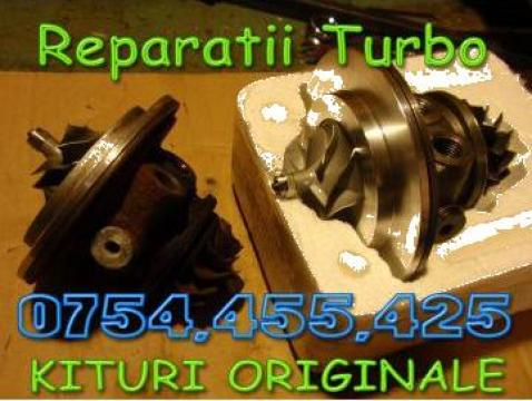 Reconditionari turbosuflante auto Bucuresti, reparatii turbo de la Reparatii Turbosuflante