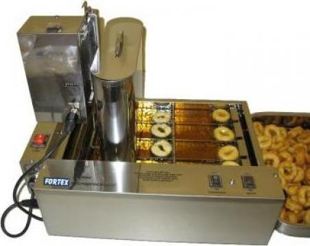 Masina automata pentru gogosi 915000 de la Fortex