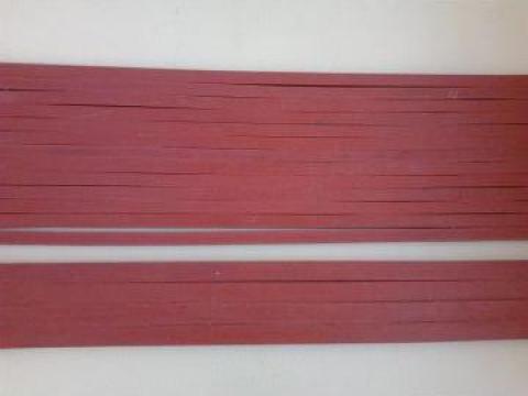 Garnitura cauciuc siliconic ptr. ambalat baxat vidat sudat de la Tehnocom Liv Rezistente Electrice, Etansari Mecanice