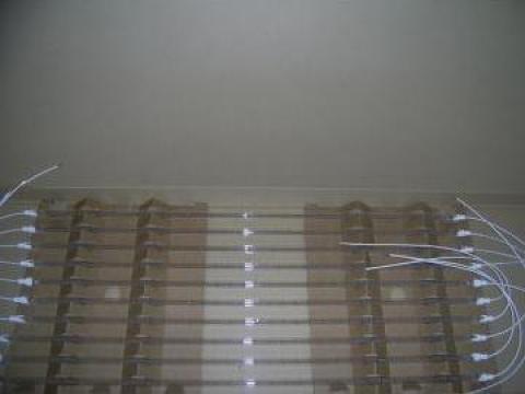 Lampi infrarosu cuptor Bailong rezistente electrice Toshiba de la Tehnocom Liv Rezistente Electrice, Etansari Mecanice