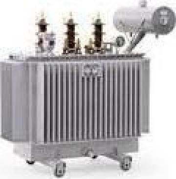 Transformator putere 125 kVA