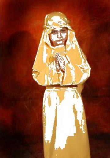 Costum copii de mag 3 de la Costume De Serbare Pompilia Silaescu