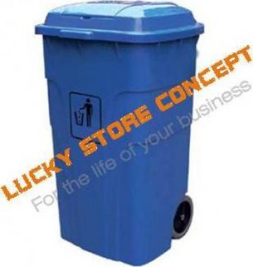 Europubela HDPE B1831 de la Lucky Store Solution SRL