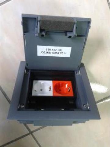 Doza pardosela 4 module de la Niedax Srl