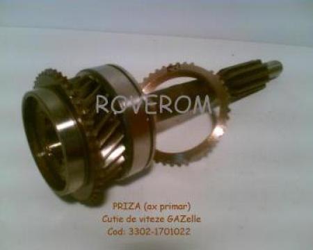 Priza cutie de viteze GAZelle (motor Andoria)