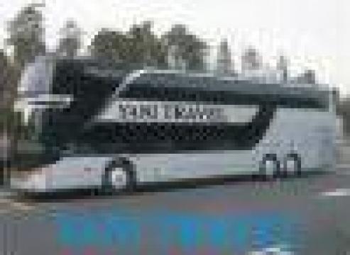 Transport persoane Bacau-Roma cu autocar de la Yani Travel SRL