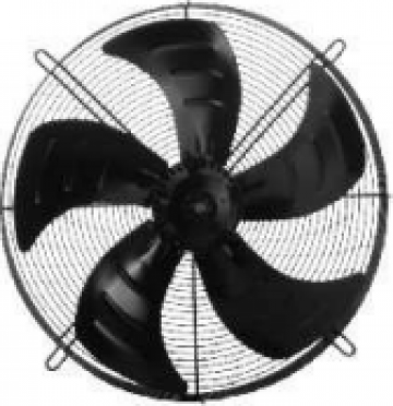 Ventilator 450 alimentare 220V de la DTN Group Commerce SRL