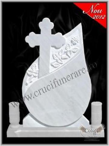 Monument funerar lacrima MM 0079 de la Color It Invest