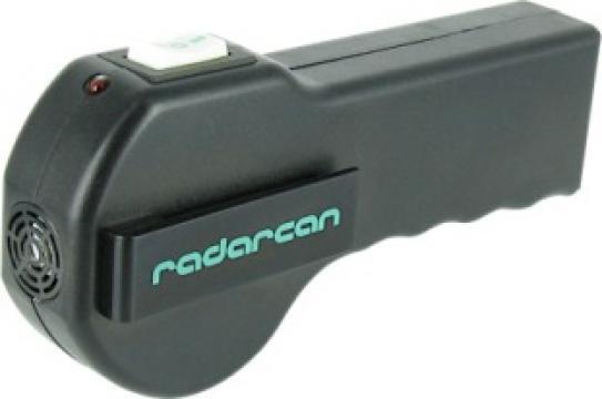 Aparat portabil ultrasunete anticaini de la Radarcan Import Romania