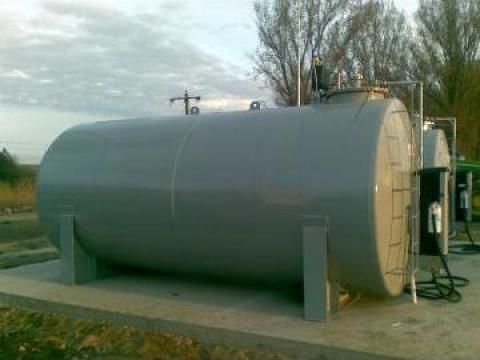 Rezervor motorina 15000 litri