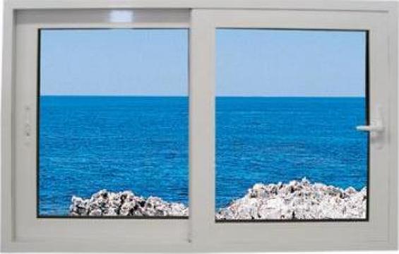 Sistem ferestre glisante Grecia PR45 de la Sc Iuvenis Srl