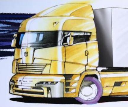 Transport produse generale Suedia de la Universal Spedition Srl