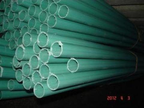 Tub izolant pvc Ipey Pantzer 25x1.3 mm 250 m de la Baza Tehnica Alfa Srl