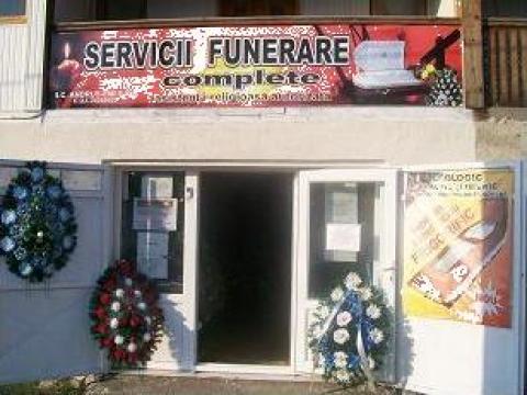 Servicii funerare Andrus-Emi de la Andrus Emi Srl