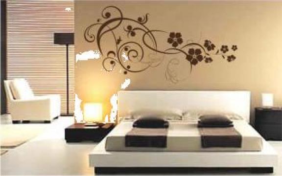 Stickere decorative stickere perete stickere interior for Four decor international srl