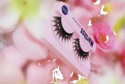 Gene false Soft de la Golden Color Beauty Products Factory