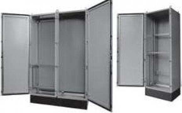 Dulap metalic Alfa System Cabinet de la Electro-alfa International S.r.l.