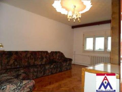Apartament 3 camere Banu Maracine, Arad