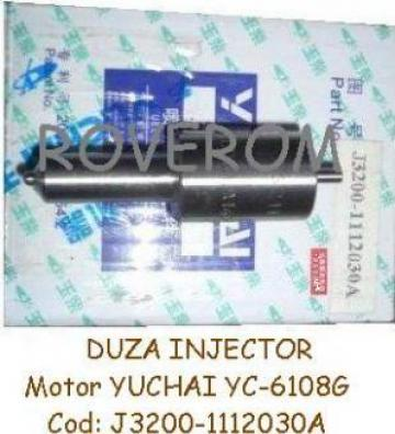Duza injector motor Yuchai yc6108g, Deutz TD226B