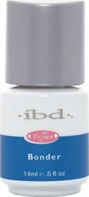 Adeziv intre gel si unghie IBD Bonder de la Timar Doris Iuliana Pfa