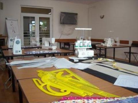 Tipare produse dama de la Istituto Di Moda Salomeia Truta