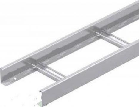 Scara de cablu 100x300mm de la Niedax Srl