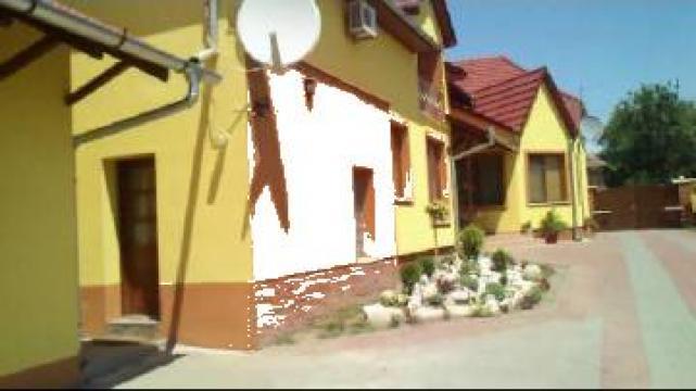 Renovari fatade, renovari apartamente Arad de la Male & Male Srl.