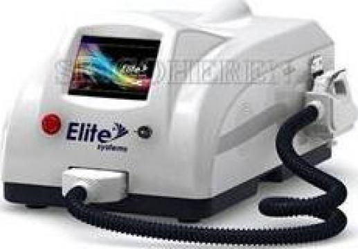Echipament Cosmetic E-light (IPL+RF)