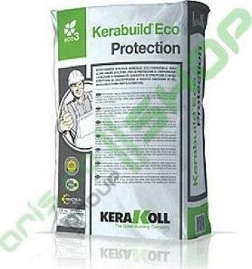 Mortar mineral elastic Kerabuild Eco Protection